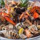 Les 14,15 et 16 Décembre – Week end Fruits de mer – Sur réservation